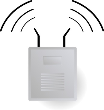 Access_point clip art