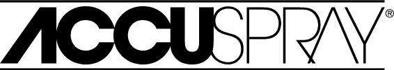 Accuspray logo