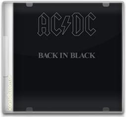 ACDC Backinblack