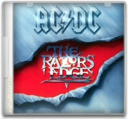 ACDC The razors edge