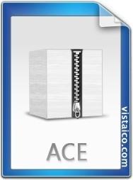 Ace file format