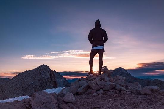 achievement adult adventure daytime desert freedom