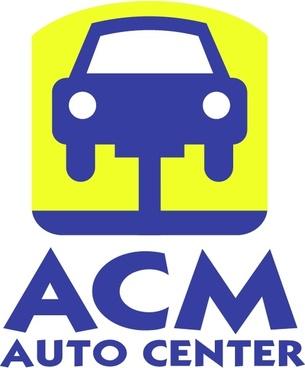acm auto center 0