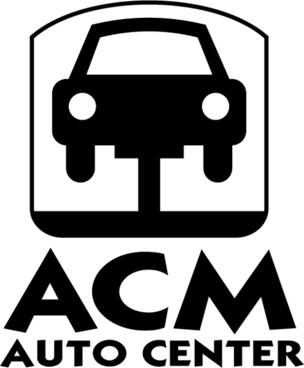 acm auto center