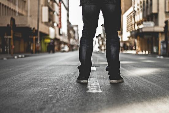 action adult blur business child city clothes