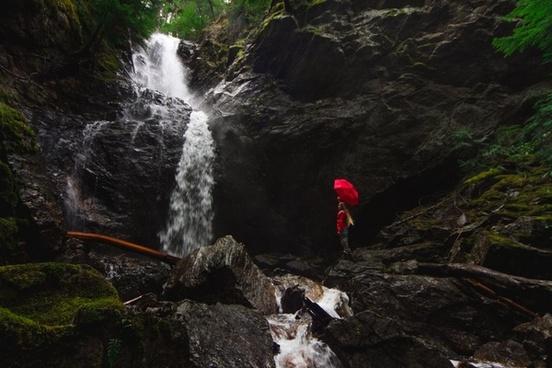 action adventure climbing hiking landscape mountain