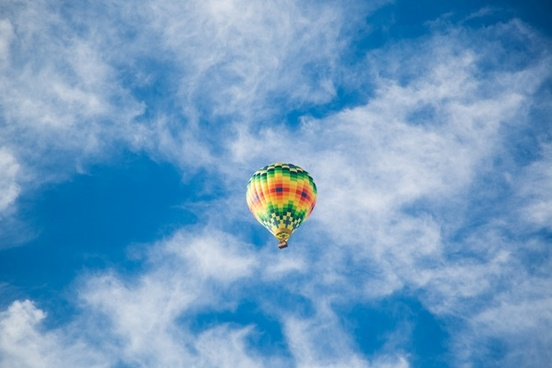 action air balloon basket competition danger