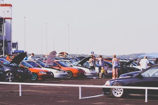action automobile car championship competition drift