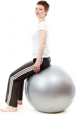 active activity ball