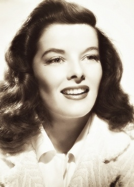 actress katherine hepburn hollywood
