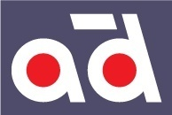 AD auto distribution logo