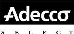 Adecco Select logo