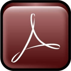 Adobe Acrobat CS3 Alternate