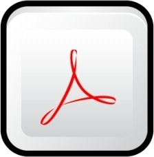 Adobe Acrobat CS 3