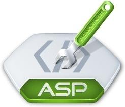 Adobe dreamweaver asp