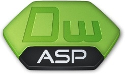Adobe dreamweaver asp v2