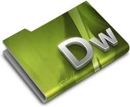 Adobe Dreamweaver CS3 Overlay