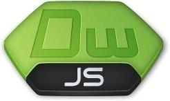 Adobe dreamweaver js v2