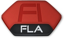 Adobe flash fla v2