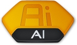 Adobe illustrator ai v2