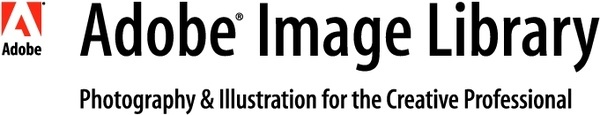 adobe image library 0
