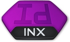 Adobe indesign inx v2