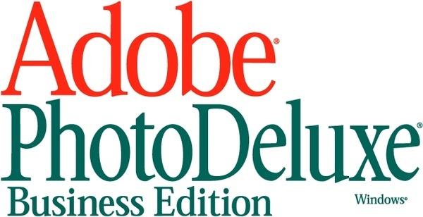 adobe photodeluxe gratis