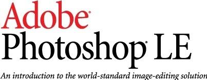 Adobe Photoshop LE logo