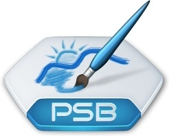 Adobe photoshop psb