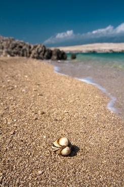 adriatic sea sun
