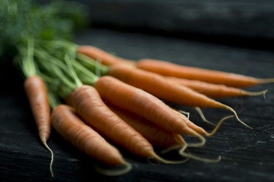 adult background blur carrot cooking cutout food