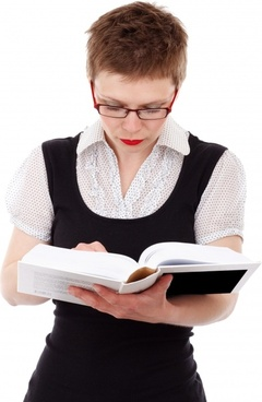 adult book education