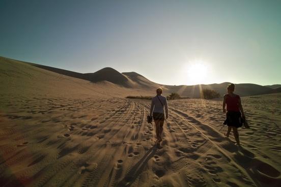 adventure arid bedouin berber camel desert dry