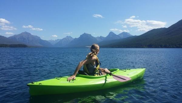 adventure boater canoe daytime fun kayak leisure