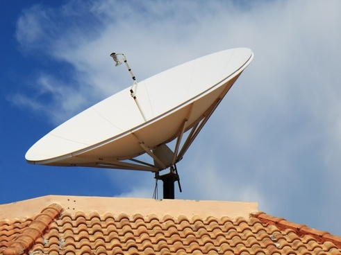 aerial antenna communication