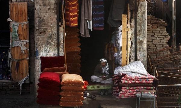 afghanistan merchant man