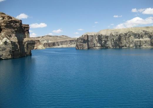 afghanistan mountains sky