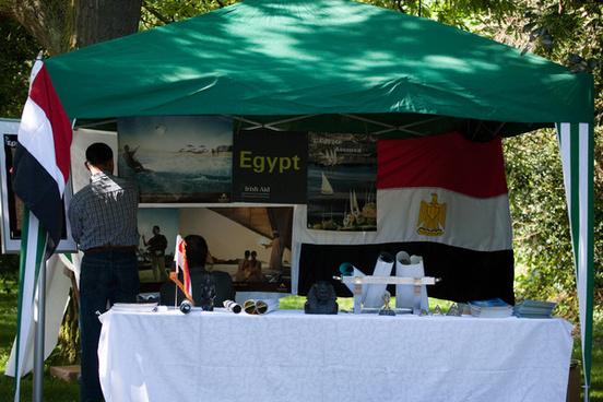 africa day 2009 egypt