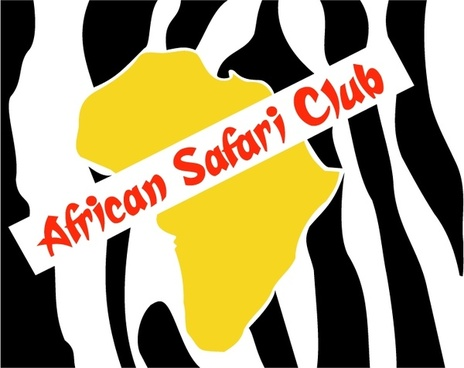 african safari club