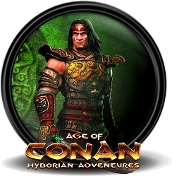 Age of Conan Hyborian Adventures 1