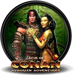 Age of Conan Hyborian Adventures 4