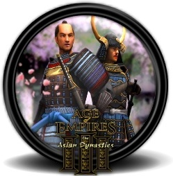 Age of Empires The Asian Dynasties 1