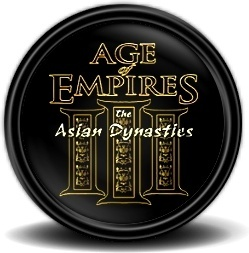 Age of Empires The Asian Dynasties 3