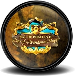 Age of Pirates 2 City of Abandoned Ships 1