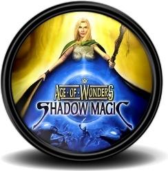 Age of Wonders Shadow Magic 1