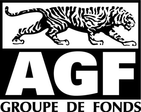 AGF groupe de fond