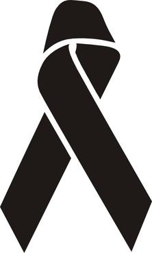 Aids Ribbon clip art