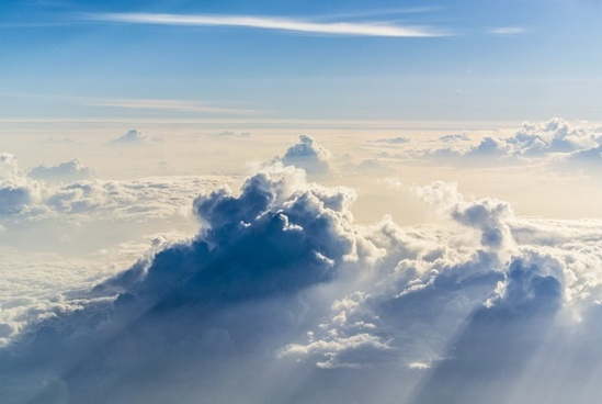 air atmosphere background cloud cloudscape heaven