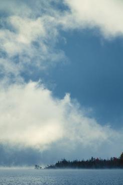 air background blue sky bright cloud color landscape