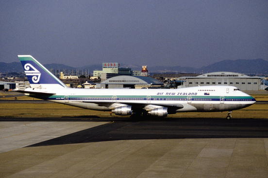 air new zealand boeing 747 219b zk nzy52822724